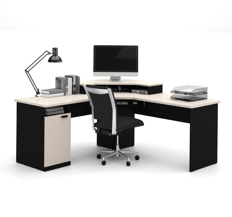 Luxury Corner puter desk