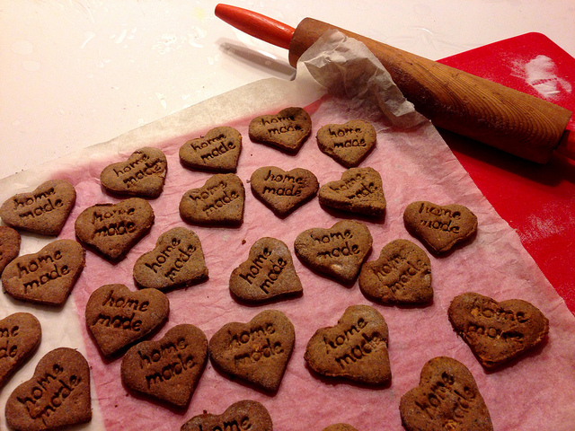 Sell homemade goodies online