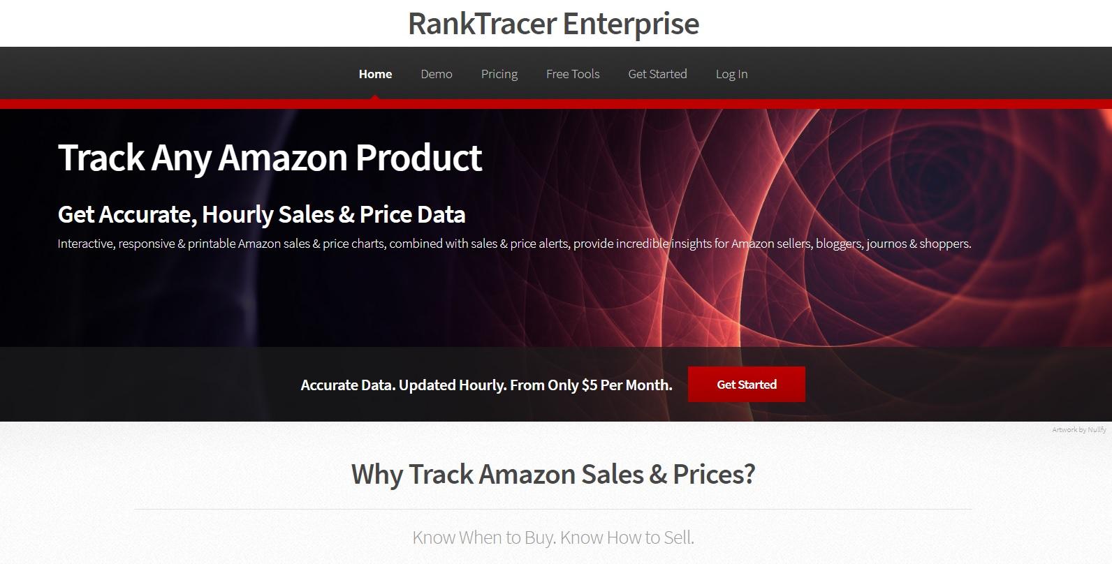 RankTracer Enterprise