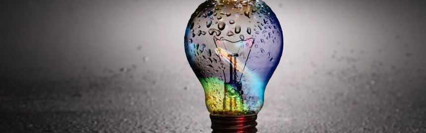 The creative heuristic helps generate new business ideas