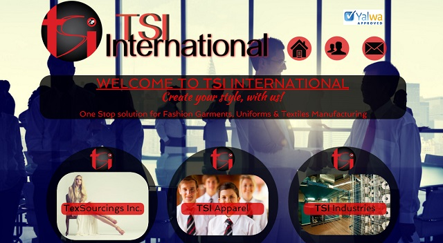 TSI offers a personal touch