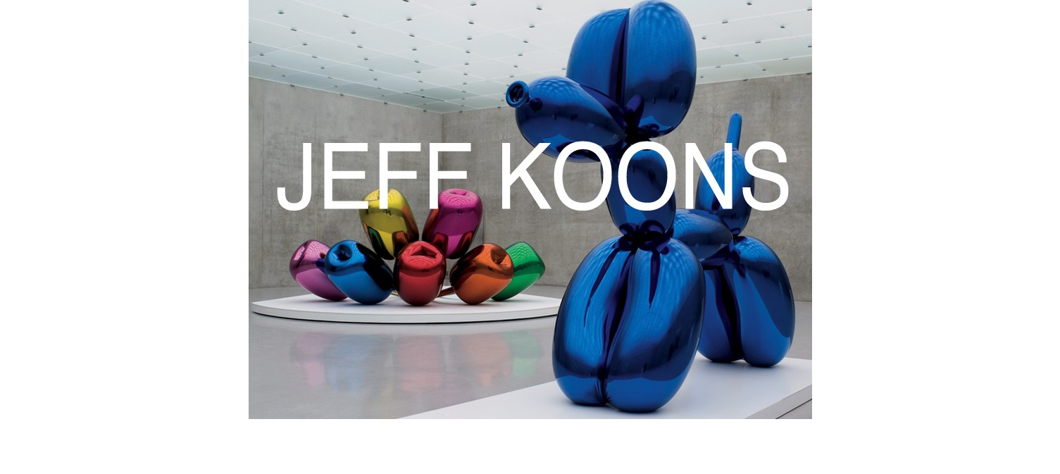 Jeff Koon's Ballon Dog sold for $58.4 million on auction